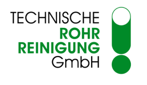 Technische Rohrreinigung GmbH Logo